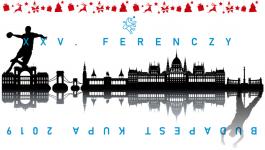 XXV. Ferenczy - Budapest Kupa 2019